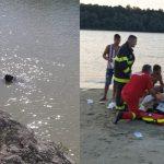 Tragedie în Prahova. Un băiat de 14 ani a murit înecat într-un lac de balastieră de lângă casă. Ce s-a întâmplat