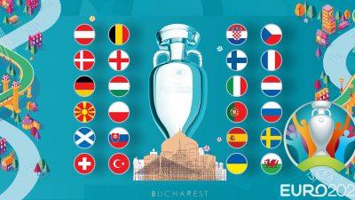 Câți bani câștigă Bucureștiul la Euro 2020. Suma colosală pe care o luam fără restricții