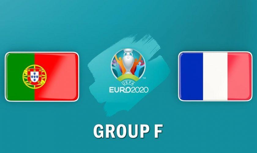 Cum poți vedea Live Video Portugalia – Franța dacă nu ai acces la un televizor. Meciul e și online
