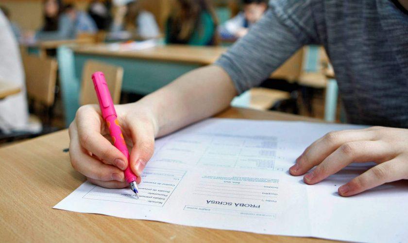 Evaluarea Națională 2021. Modificare de ultimă oră pentru toți elevii, ce s-a schimbat acum