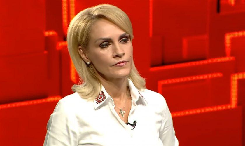 Gabriela Firea, totul despre relația cu Călin Popescu Tăriceanu. A spus adevărul acum VIDEO