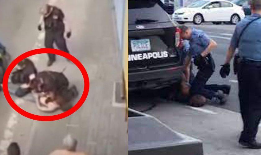 """Șocant! Un alt caz """"George Floyd"""", filmat în Cehia. Un bărbat de etnie romă, ucis de brutalitatea unui polițist. VIDEO"""