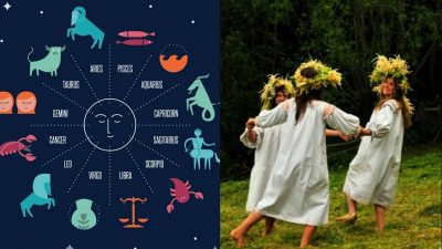 Horoscopul Sânzienelor. Ce zână bună ești, în funcție de zodia ta