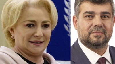 De ce a demisionat Viorica Dăncilă din PSD. Marcel Ciolacu a spus, în sfârșit, adevărul