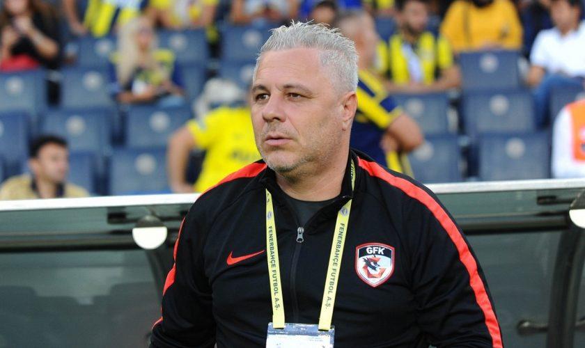 Marius Șumudică, reușită surprinzătoare la CFR Cluj. Nici el nu se aștepta la asta