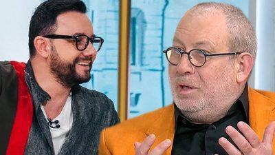 Florin Busuioc l-a jignit pe Măruță la Pro TV: 'Blondă mai ești, Cătăline'