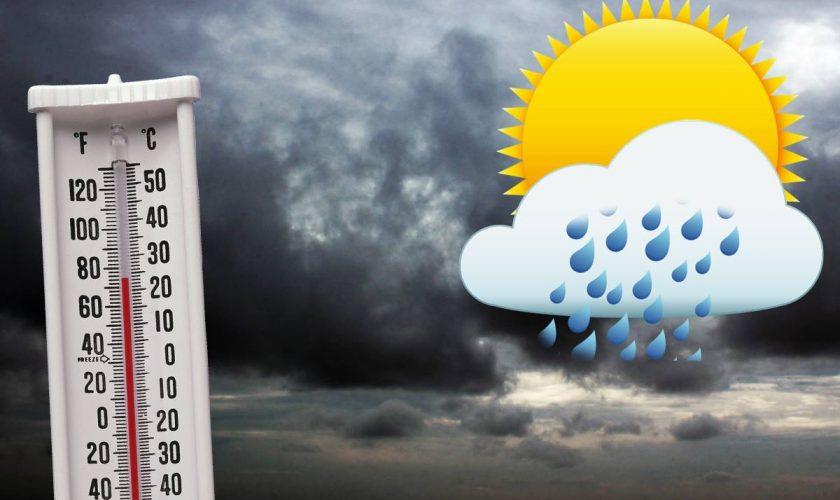 Meteo. Vremea o ia razna în România. Ce se va întâmpla în București