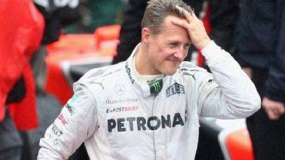 """Cine îl vizitează pe Michael Schumacher de 2 ori pe lună: """"Nu-l las în pace"""""""