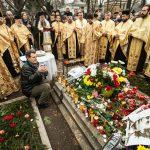Marele poet Mihai Eminescu ar putea fi deshumat din Cimitirul Bellu. Care este motivul