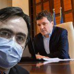 Nicușor Dan, acuzat de prefectul Capitalei de angajări ilegale: L-am avertizat, dar a continuat