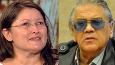 Vedetă îndurerată de moartea jurnalistului Florin Condurațeanu. A fost printre primele care a aflat