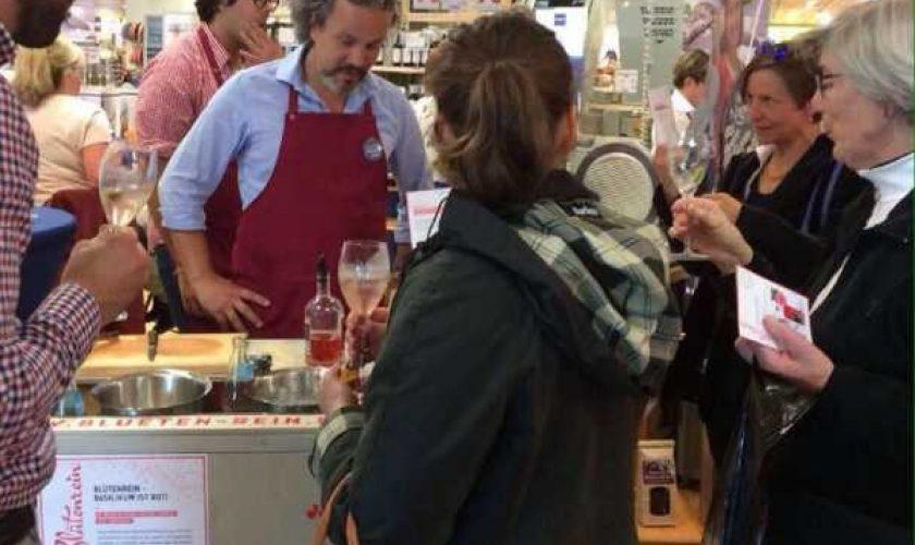 Un român a dat lovitura în Europa. Băutura sa e un succes în magazinele mari din 3 țări