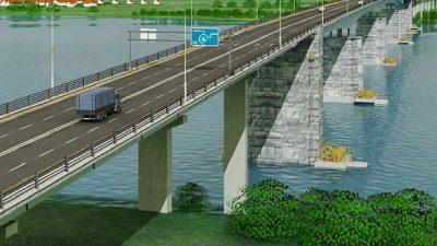 Ce se întâmplă cu taxa pe podurile de la Dunăre. Vești de ultimă oră pentru toți șoferii