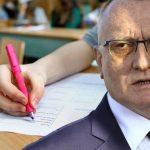 """Evaluarea Națională 2021. Sorin Cîmpeanu, vești proaste pentru elevii din clasa a opta: """"Rezultatele vor fi afectate de caracterul atipic al acestui an"""""""