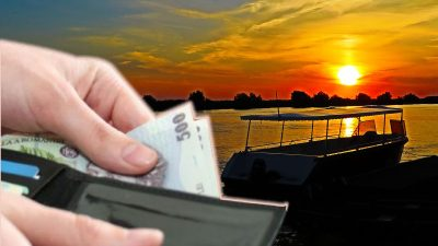 Cât costă o vacanță în Delta Dunării. Prețul este pentru două persoane
