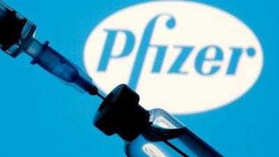 Pfizer, anunț major pentru omenire după ce noile tulpini covid-19 au îmbolnăvit oamenii