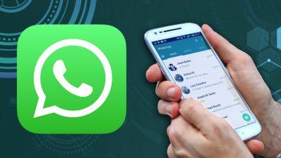 Top 6 trucuri de pe WhatsApp. Cu siguranță nu știai de ele