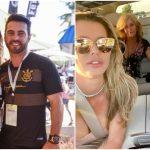 Alina Vidican a primit un cadou superb de la iubitul milionar. Fosta soţie a lui Borcea este în extaz