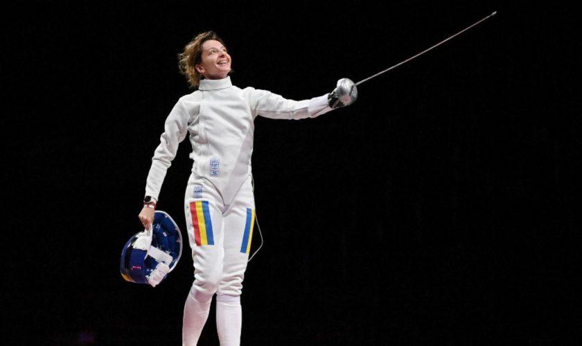 Câte mii de euro câștigă Ana Maria Popescu după JO 2020. Sportiva a răbufnit nervos în fața presei