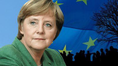 Angela Merkel vrea să extindă Uniunea Europeană. Ce țări vecine ale României sunt așteptate-