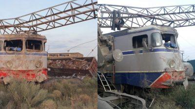Anunțul făcut de ministrul Transporturilor, după accidentul feroviar de la Fetești. Sancţiunile se înăspresc