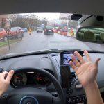 Atenţie, şoferi. Limită de viteză de 30 km/oră în unul dintre cele mai mari oraşe din România