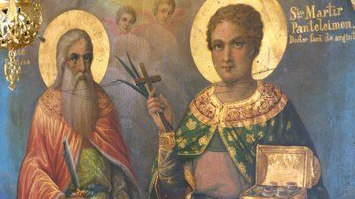 Calendar ortodox 27 iulie. Ce nu ai voie să faci în această zi divină a Sfântului Pantelimon