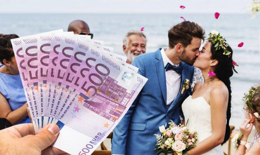Cât a ajuns să coste o nuntă în România, pe timp de pandemie. Preţurile au explodat