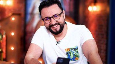 """Cătălin Măruță, ceartă în direct la TV cu o vedetă: """"Dar nu te enerva, nu am ştiut că e un subiect sensibil"""""""