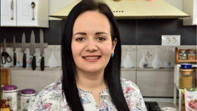 Câți bani ajunge să facă Jamila Cuisine pe luna din vizualizările pe YouTube