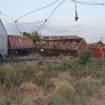 Ce alcoolemie avea mecanicul trenului de marfă care a provocat accidentul feroviar de la Fetești. S-a deschis dosar penal