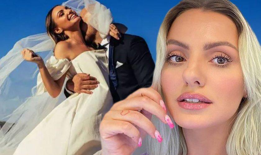 Ce interdicție majoră a primit Alexandra Stan de la soțul ei. Vedeta regretă că nu o mai lasă să facă asta
