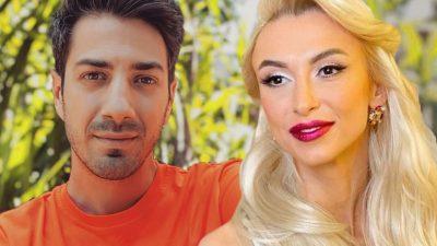 Ce relație are Andreea Bălan cu părinții lui Tiberiu Argint. Cine sunt aceștia, de fapt
