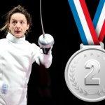 Ce va primi Ana Maria Popescu, după ce a câştigat medalia de argint la Jocurile Olimpice de la Tokyo