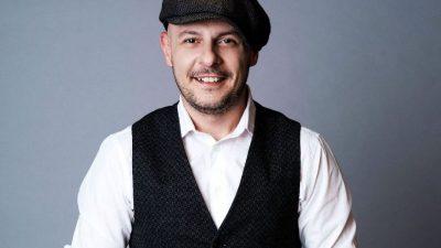 Cine este Alex Gavrilescu de la Visuri la cheie. Totul despre noul arhitect de la PRO TV