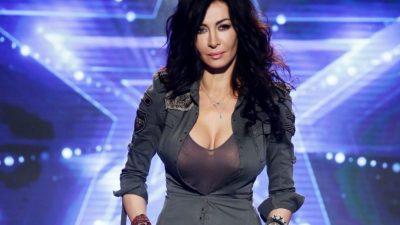 Colega super celebră a Mihaelei Rădulescu la Masked Singer. Cine o va ajuta să descopere vedete