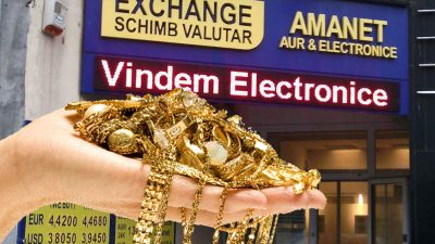 Cum amanetezi corect aurul, de fapt. Greșeala majoră pe care o fac toți românii la amanet