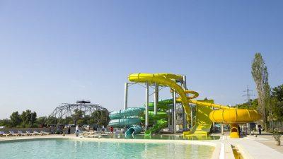 Când se deschide și cum arată cel mai nou aquapark din țară. Costurile au ajuns la 6 milioane de euro