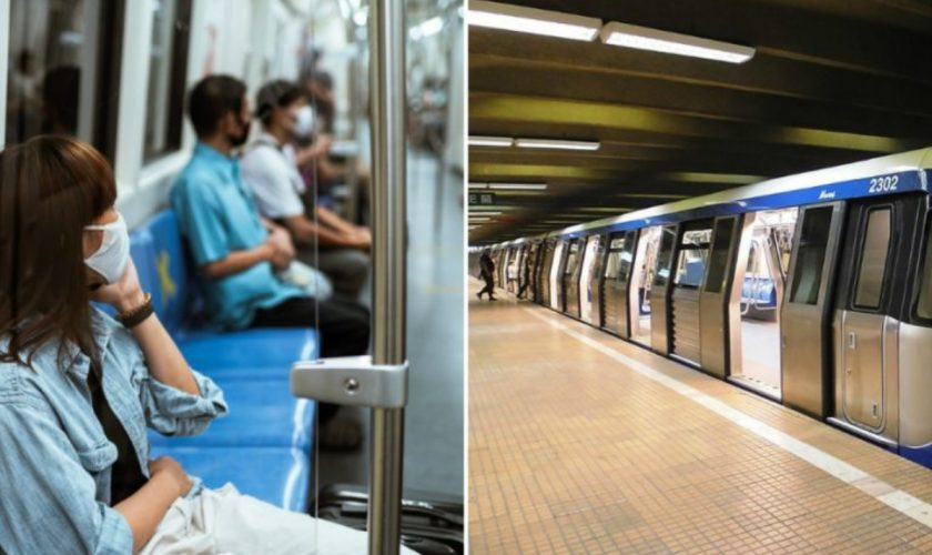 Cum poți să mergi gratis cu metroul. Totul despre noua campanie Metrorex