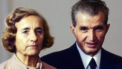 Cum s-a folosit Nicolae Ceaușescu de Elena, de fapt. O carte recent publicată face dezvăluiri noi