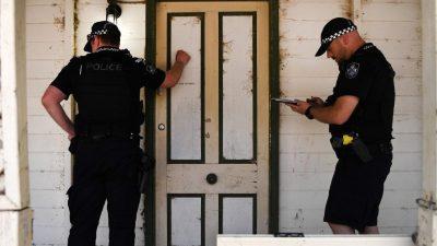 S-a trezit cu poliția la ușă după ce a publicat o poză pe Instagram. Detaliul care i-a alertat pe oamenii legii