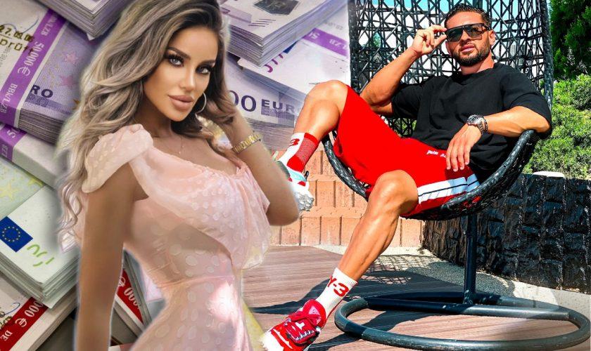Dorian Popa, mai sărac cu 100.000 de euro. Asta e diferența dintre el și Bianca Drăgușanu