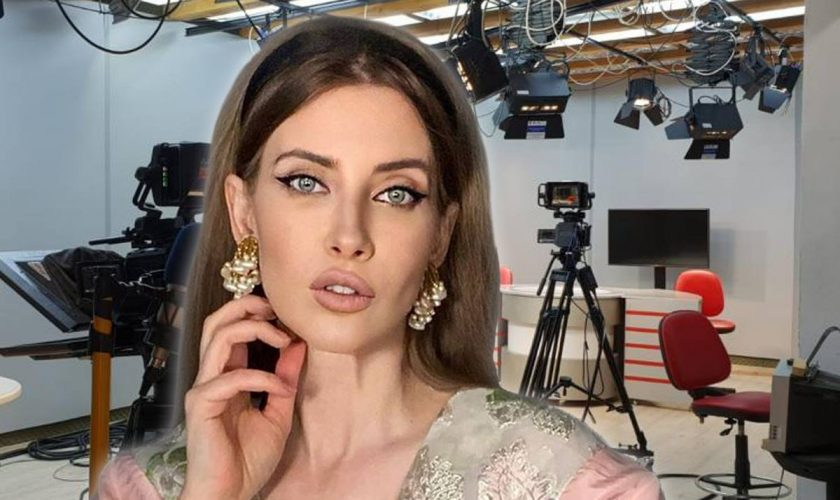 E oficial, Iulia Albu a semnat cu noul post TV. Unde o vom vedea, după despărțirea de Pro TV
