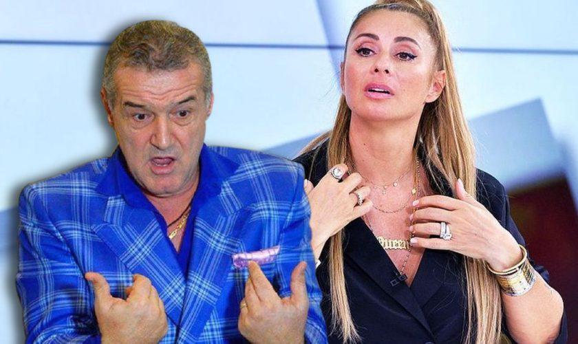 Gigi Becali o va înfuria pe Anamaria Prodan. Ce condiție ireală i-a pus lui Reghe ca să vină la FCSB