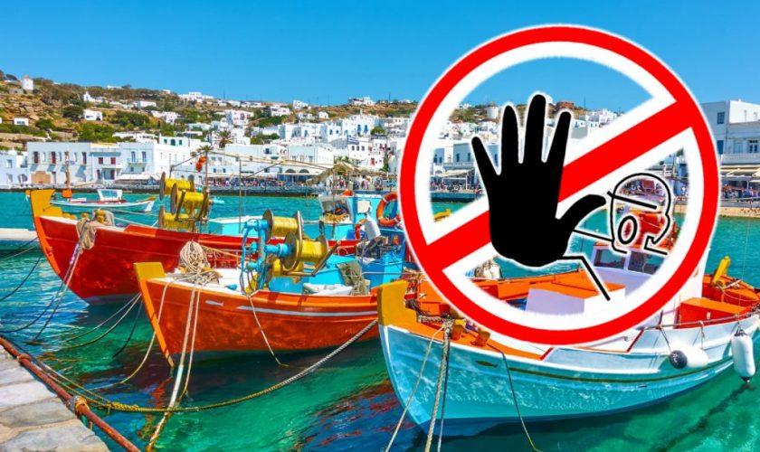 Grecia intră în scenariul roșu. Ce trebuie să știe românii care călătoresc în această țară