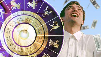 Horoscop august 2021. Trei zodii care vor da lovitura pe plan financiar. Cine sunt nativii cu mare noroc la bani