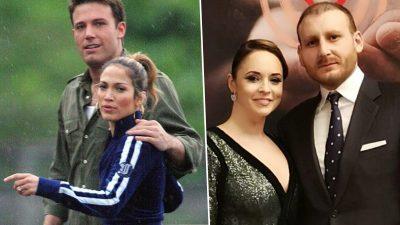 Imagini de senzație! Andreea Marin și iubitul consul, surprinși alături de Jennifer Lopez și Ben Affleck