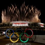 Jocurile Olimpice 2020, deschise oficial! Cum a defilat delegația României
