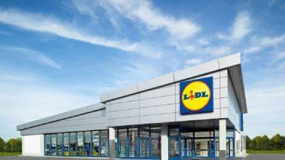 Incredibil. Cum au ajuns să arate rafturile unui magazin Lidl după ieșirii Marii Britanii din UE