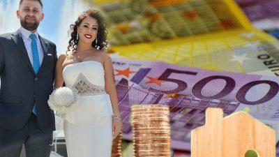 Larisa Drăgulescu s-a îmbogățit în doar 3 ani. Ce avere are fosta soție a lui Marian Drăgulescu EXCLUSIV